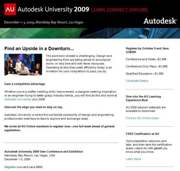 AU2009