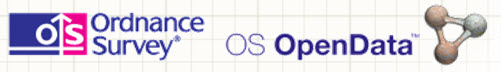 OS OpenData Logo