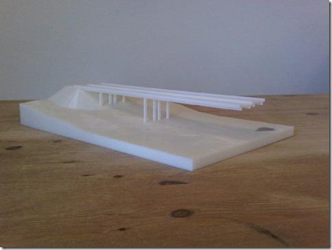 ARUP 3D Bridge Print
