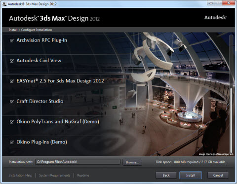 MaxDesign2012-Civilview