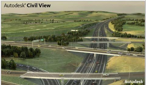 CivilView2012