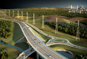 BIM for Infrastructure